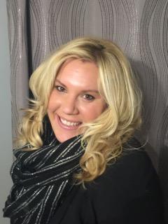 Kimberly Colgan